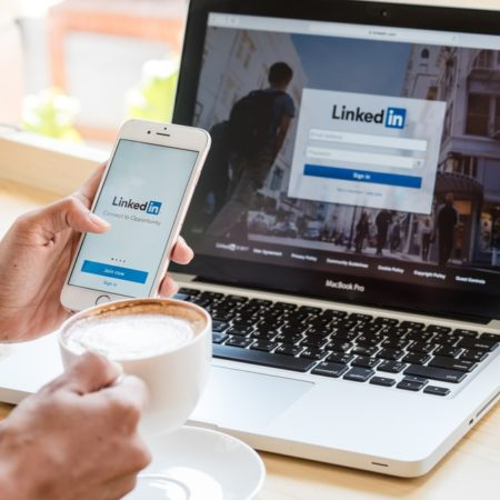ADVANCED LINKEDIN [LEADS, CONNECTIONS, MEETINGS]