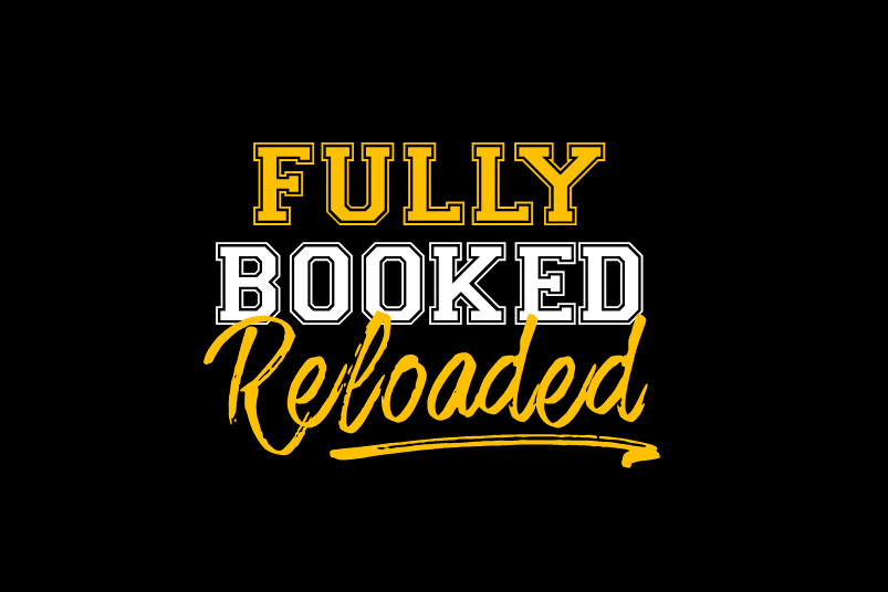 fully booked reloaded tile