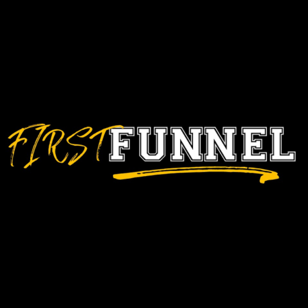 FIRST FUNNEL [10 DAY CHALLENGE]