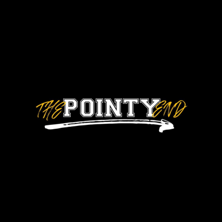 THE POINTY END [2020]