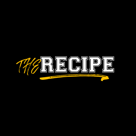 THE RECIPE [FUNNEL BUILDING MASTERCLASS FOR B2B]
